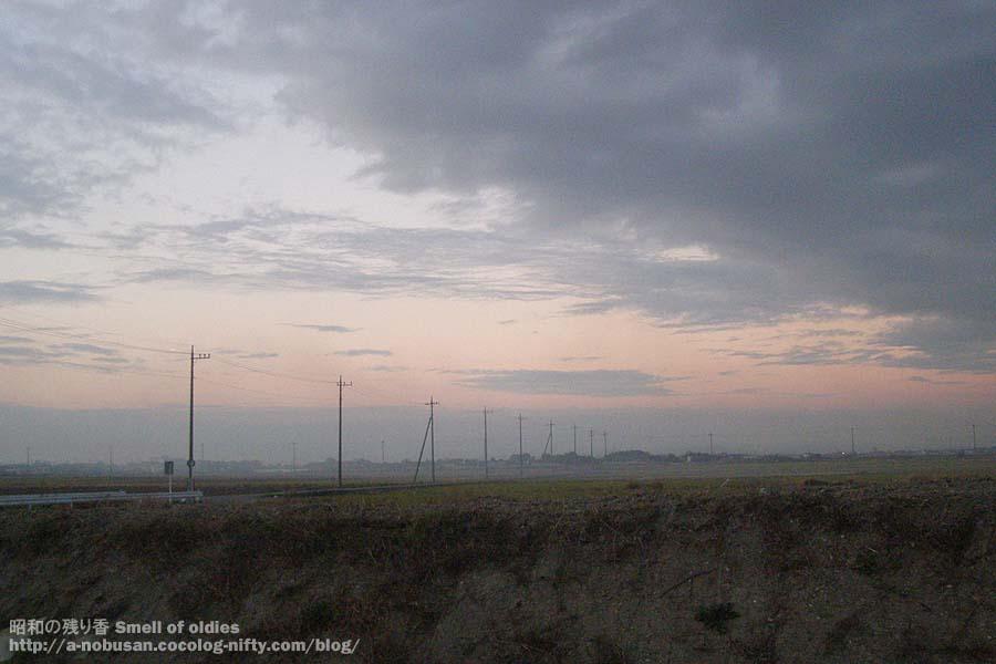 Pb210128_sunset_gyoda